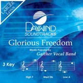 Glorious Freedom [Music Download]