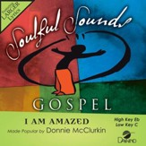 I Am Amazed [Music Download]