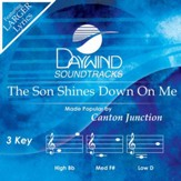 The Son Shines Down On Me [Music Download]