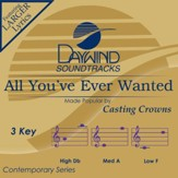 All You've Ever Wanted [Music Download]