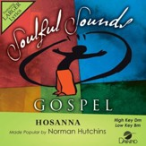Hosanna [Music Download]