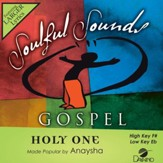 Holy One [Music Download]