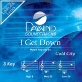 I Get Down [Music Download]