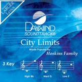City Limits [Music Download]