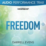 Freedom (High Key without Background Vocals) [Music Download]