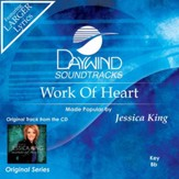 Work Of Heart [Music Download]