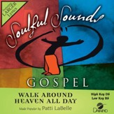 Walk Around Heaven [Music Download]