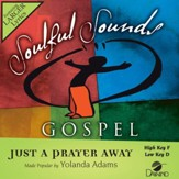 Just A Prayer Away [Music Download]