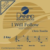 I Will Follow [Music Download]