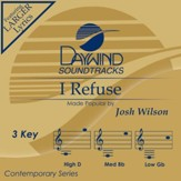 I Refuse [Music Download]