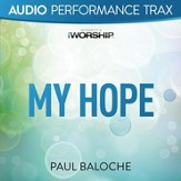 My Hope (Original Key Trax without Background Vocals) [Music Download]