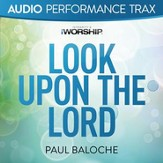 Look Upon The Lord [Music Download]