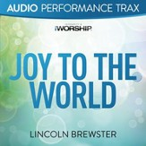 Joy to the World (Original Key Without Background Vocals) [Music Download]