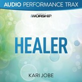 Healer (Original Key with Background Vocals) [Music Download]