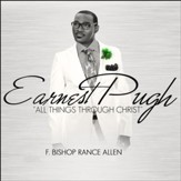 All Things Through Christ [Music Download]