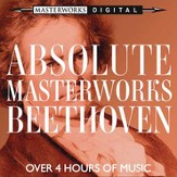 Absolute Masterworks - Beethoven [Music Download]