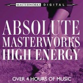 Absolute Masterworks - High Energy [Music Download]