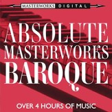 Absolute Masterworks - Baroque [Music Download]