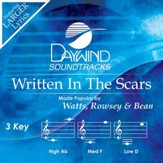 Written In The Scars [Music Download]