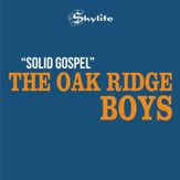 The Solid Gospel Sound [Music Download]