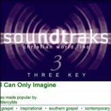 I Can Only Imagine [Music Download]
