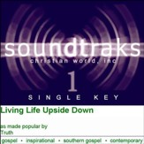 Living Life Upside Down [Music Download]
