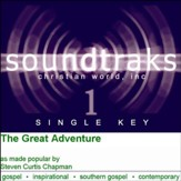 The Great Adventure [Music Download]
