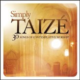 Simply Taize [Music Download]