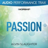 Passion (Audio Performance Trax) [Music Download]