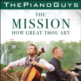 The Mission / How Great Thou Art [Music Download]
