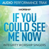 If You Could See Me Now (Audio Performance Trax) [Music Download]