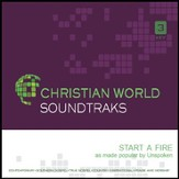 Start A Fire [Music Download]