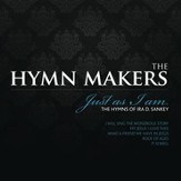 The Hymn Makers: Ira D. Sankey (Just As I Am) [Music Download]