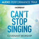 Can't Stop Singing (Audio Performance Trax) [Music Download]