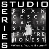 Write Your Story (Original Key Performance Track With Background Vocals) [Music Download]