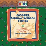 Gospel Sunday School Songs [Music Download]