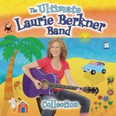 The Ultimate Laurie Berkner Band Collection [Music Download]