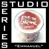 Emmanuel (Original Key Performance Track With Background Vocals) [Music Download]
