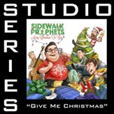 Give Me Christmas (Original Key Performance Track With Background Vocals) [Music Download]