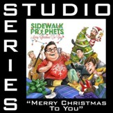 Merry Christmas To You (Studio Series Performance Track) [Music Download]