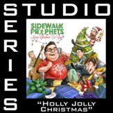 Holly Jolly Christmas (Medium Key Performance Track Without Background Vocals) [Music Download]