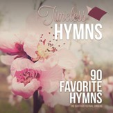 90 Favorite Hymns [Music Download]