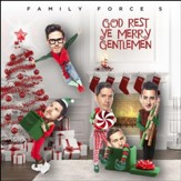 God Rest Ye Merry Gentlemen [Music Download]