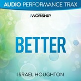 Better (Original Key with Background Vocals) [Music Download]