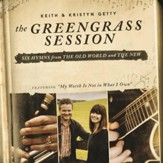 The Greengrass Session [Music Download]