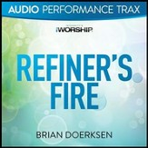Refiner's Fire (Original Key without Background Vocals) [Music Download]