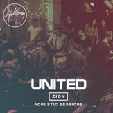 Zion Acoustic Sessions, Live [Music Download]