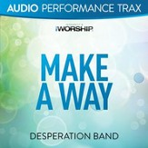 Make a Way (Live) [Music Download]