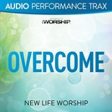 Overcome (Original Key with Background Vocals) [Music Download]