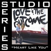 Heart Like You (Medium Key Performance Track Without Background Vocals) [Music Download]